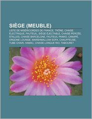 Si Ge (Meuble) - Source Wikipedia, Livres Groupe (Editor)