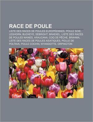Race De Poule