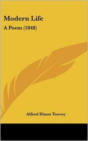 Modern Life: A Poem (1848)