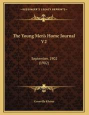 The Young Men's Home Journal V2