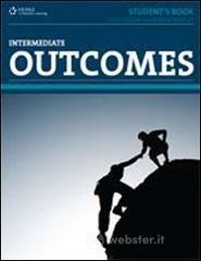 Outcomes. Pre-intermediate. Workbook-With key. Con espansione online. Con CD Audio. Per le Scuole superiori - Dellar Hugh