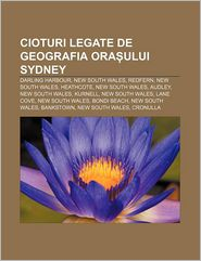 Cioturi Legate de Geografia Ora Ului Sydney: Darling Harbour, New South Wales, Redfern, New South Wales, Heathcote, New South Wales, Audley - Surs Wikipedia