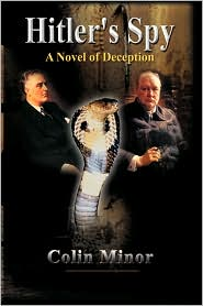 Hitler's Spy - Colin Minor