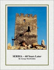 Serbia - 60 Years Later - Gm