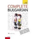 Complete Bulgarian Beginner to Intermediate Book and Audio Course - Michael Holman