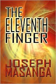 The Eleventh Finger - Joseph Masanga