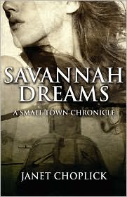 Savannah Dreams - Janet Choplick