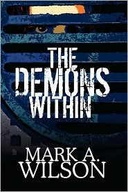 The Demons Within - Mark Wilson