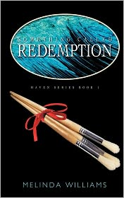 Something Called Redemption - Melinda Williams