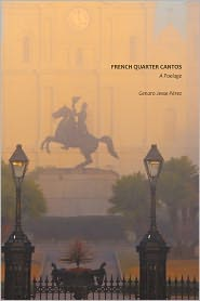 French Quarter Cantos: A Poelage