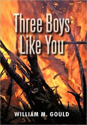 Three Boys Like You