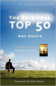 The Spiritual Top 50