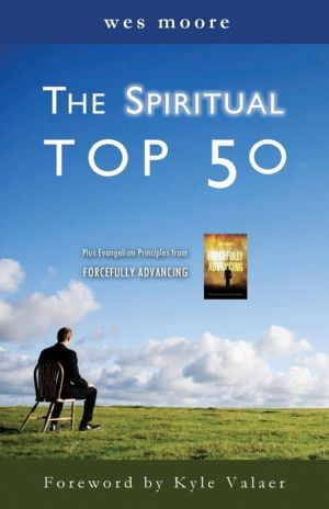 The Spiritual Top 50 - Wesley Hugh Moore