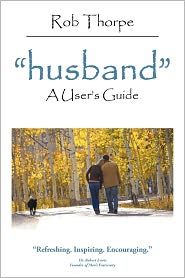 Husband - Rob Thorpe