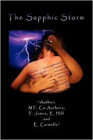 The Sapphic Storm - Starla Carr