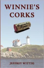 Winnie's Corks - Jeffrey Wittig, Drew Wittig (Illustrator)