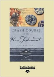 Crash Course On The New Testament - Christianity Today International