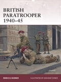 British Paratrooper 1940?45 - Graham Turner, Rebecca Skinner