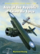 Aces of the Republic of China Air Force - Raymond Cheung