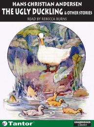 The Ugly Duckling: And Other Stories - Rebecca Burns
