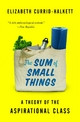 The Sum of Small Things - Elizabeth Currid-Halkett