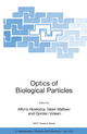 Optics of Biological Particles - Alfons G. Hoekstra; Valeri Maltsev; Gorden Videen