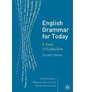 English Grammar for Today - Geoffrey N. Leech
