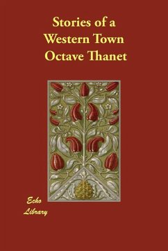 Stories of a Western Town - Thanet, Octave