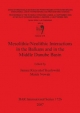 Mesolithic/Neolithic Interactions in the Balkans and in the Middle Danube Basin - Janusz Krzysztof Kozowski; Marek Nowak