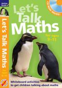 Let's Talk Maths for Ages 9-11