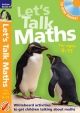 Let's Talk Maths for Ages 9-11 Plus CD-ROM - Andrew Brodie