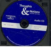 Thoughts & Notions - Patricia Ackert