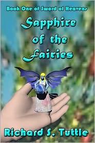 Sapphire of the Fairies - Richard S. Tuttle