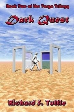 Dark Quest - Tuttle, Richard S.