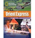 The Orient Express + Book with Multi-ROM - Rob Waring