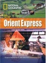 The Orient Express + Book with Multi-ROM - National Geographic