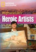 Afghanistan´s heroic artists