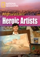Afghanistan's Heroic Artists - Rob Waring;  National Geographic