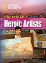 Afghanistan's Heroic Artists + Book with Multi-ROM - National Geographic