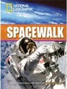 Spacewalk + Book with Multi-ROM - Rob Waring