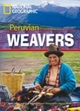Peruvian Weavers - Rob Waring;  National Geographic
