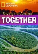Saving the Amazon together