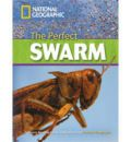The Perfect Swarm + Book with Multi-ROM - Rob Waring
