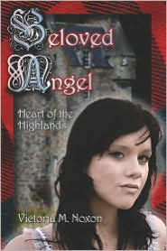 Beloved Angel - Victoria  M. Noxon