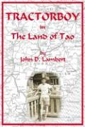 Tractorboy in the Land of Tao: Letters: 1946-47
