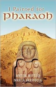 I Painted for Pharaoh
