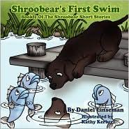 Shroobear's First Swim: Book I of the Shroobear Short Stories - Daniel Linseman