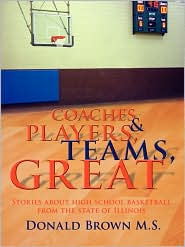 Great Teams, Players, & Coaches - Donald Brown M.S.