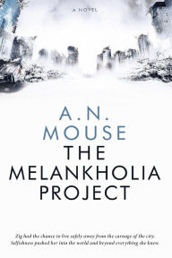 The Melankholia Project - A.N. Mouse
