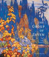 The Group of Seven and Tom Thomson - Silcox, David P.